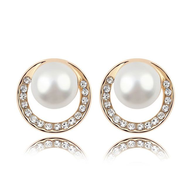 Reading Earrings: 17 Best Images About Joyas Y Complementos Boda On