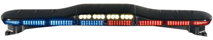 Check out the New Solex lightbar here http://www.code3pse.com/products/product_info/Police/newestproducts/C_SOLEX. Watch the video here http://www.youtube.com/watch?v=2zRfd6IdiJY