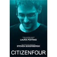 Citizenfour by Laura Poitras