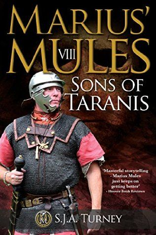 book cover of   Sons of Taranis