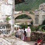 In auto alla scoperta della Bosnia-Erzegovina