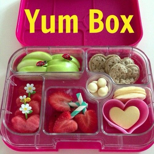 heart themed yumbox yumboxes coming soon to www. Black Bedroom Furniture Sets. Home Design Ideas
