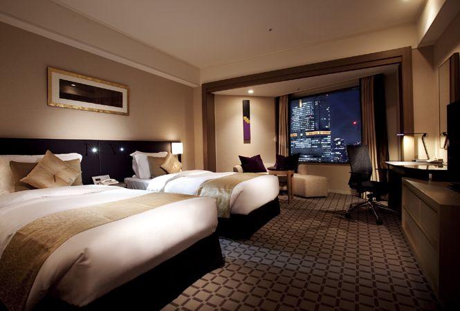 ANA インターコンチネンタルホテル東京、冬の宿泊プラン。|ライフスタイル(カルチャー・旅行・インテリア)|VOGUE
