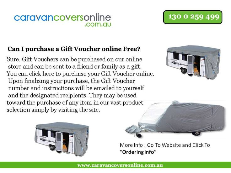 Can I purchase a Gift Voucher online?