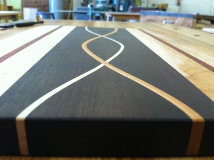 Cutting Boards - Reader's Gallery - Fine Woodworking