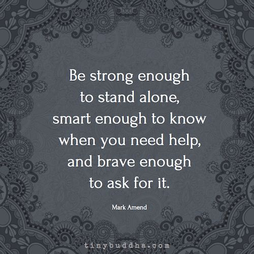 Be Strong... Be smart... Be brave...                                                                                                                                                                                 More