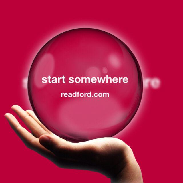 More inspiration at readford.com