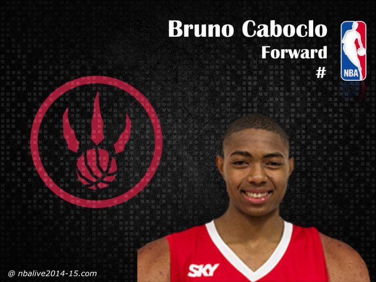 Bruno Caboclo - Toronto Raptors - 2014-15 Player