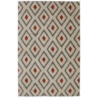Shop for Mohawk Home Laguna Tribal Diamond Rug (5' x 8'). Get free shipping at Overstock.com - Your Online Home Decor Outlet Store! Get 5% in rewards with Club O!