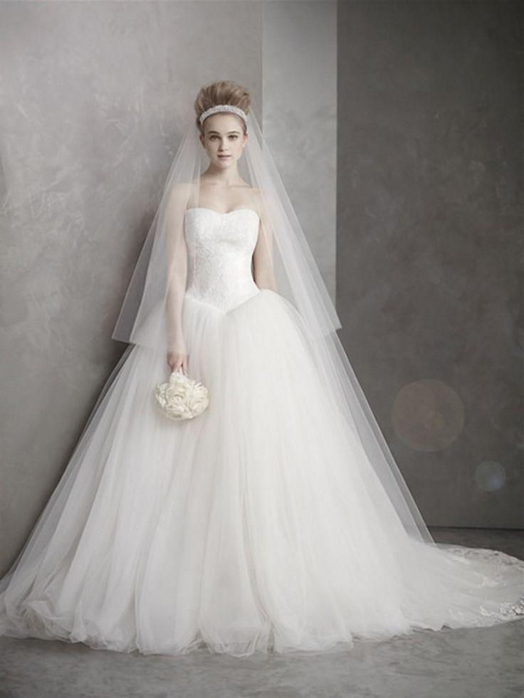 Superb how much is a vera wang wedding dress