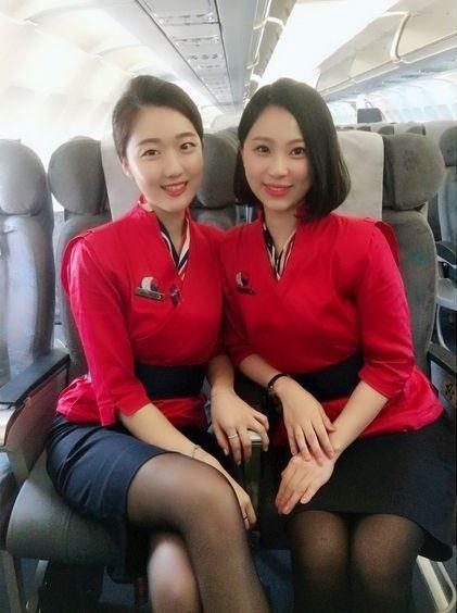 Air Macau Cabin Crew.c   Cabin Crew@Asia-1(East)