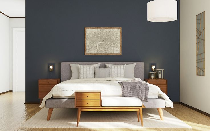 These 3 bedroom makeovers are proof that a great designer can help you make a a big style impact at any budget