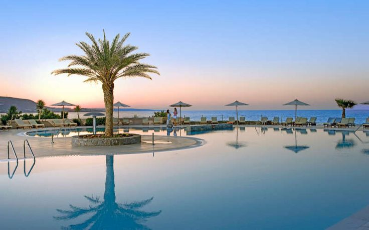Hotel Ikaros Beach Resort & Spa, Hersonissos | apollorejser.dk Kreta - 35K i april