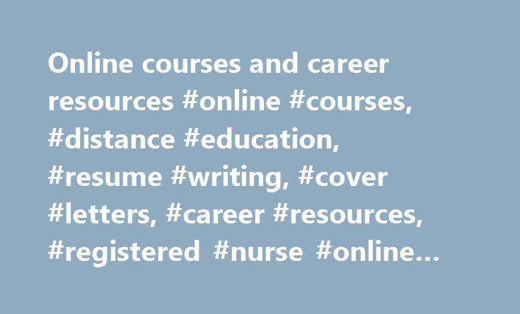 Best 25+ Registered nurse resume ideas on Pinterest ...