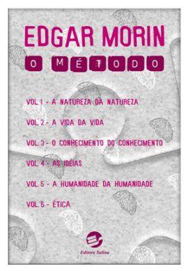 A Editora Sulina lança no Brasil uma inovação planetária: a coleção completa dos 6 volumes de ...