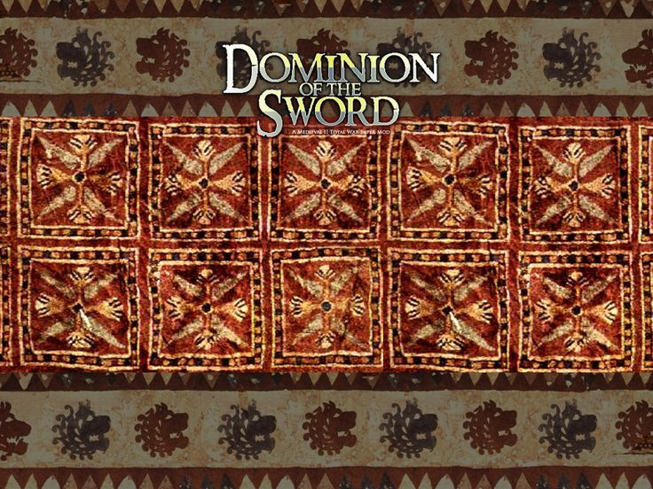 Dominion of the Sword medieval games screensaver