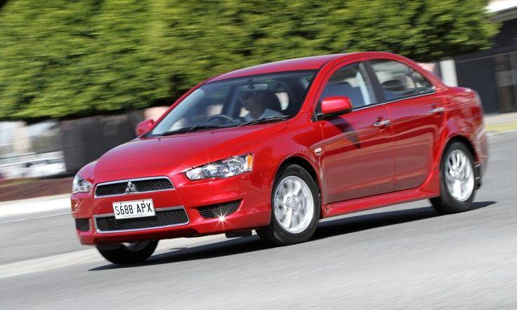 #MitsubishiLancer LX #LoveThatCar http://www.mitsubishi-motors.com.au/vehicles/lancer?cid=pinterestLancer