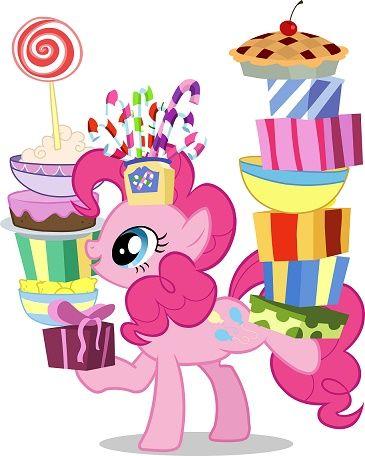 Imágenes-para-Cumpleaños-de-Mi-Pequeño-Pony.jpg (365×456)