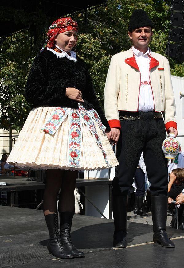 Slovácko Wine Festival and Open Heritage Uherské Hradiště