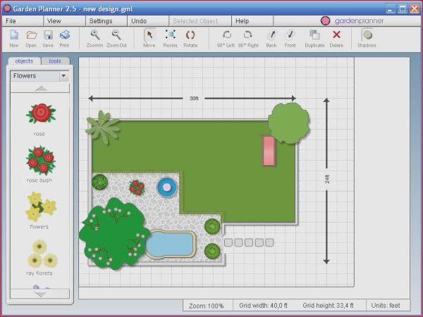 35 Im Trend Gartenplaner Software Kostenlos Planen Software Kostenlos Kostenlos Planer Planer