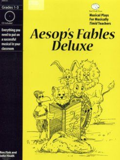 Aesop Education