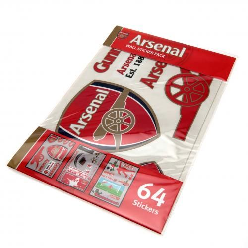 arsenal wallstickers Arsenal London Official Merchandise Available at www.itsmatchday.com
