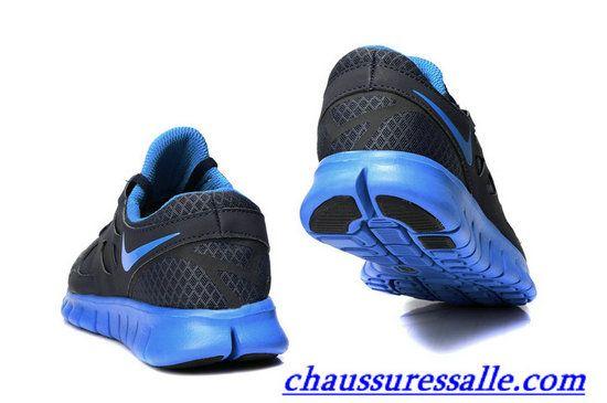 Vendre Chaussures nike free run 2 Homme H0037 Pas Cher En Ligne.