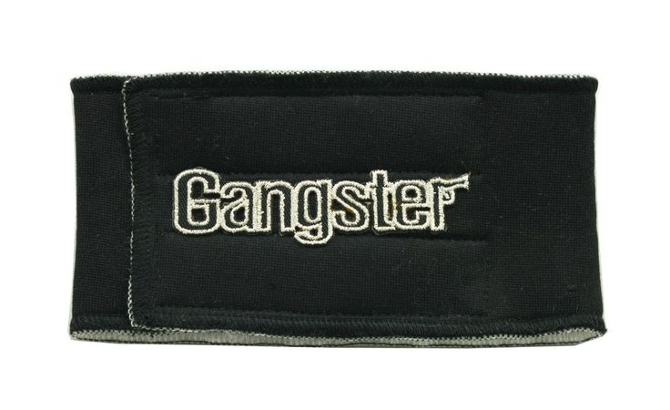 Hip Doggie Gangster Belly Band