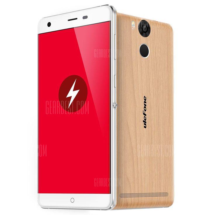 Poder Ulefone 4G Smartphone - 2 Anos de Garantia Europeia -€141.07 Compras Online| GearBest PT