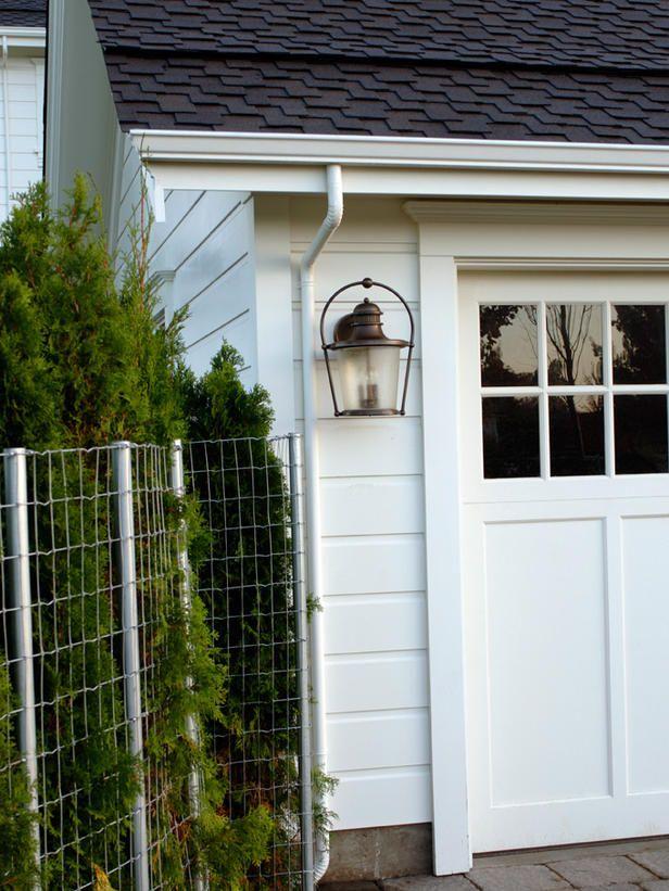 Dream home 2009 garage