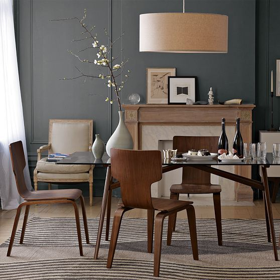 West Elm Dining Room - Gorgeous