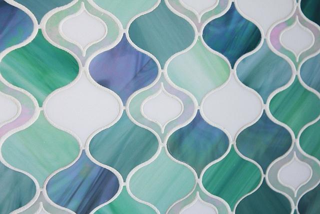 38 best crema marfil polished marble mosaic tiles images on pinterest marble mosaic mosaic Bathroom decor tiles edgewater wa