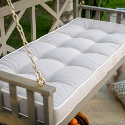 The 25+ Best Swing Beds Ideas On Pinterest | Porch Swing Beds, Porch Bed  And Hanging Porch Bed