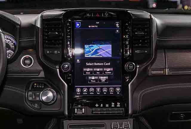 2019 Ram 3500 Interior Dodge Ram 3500 Dodge Ram Dodge Ram Accessories