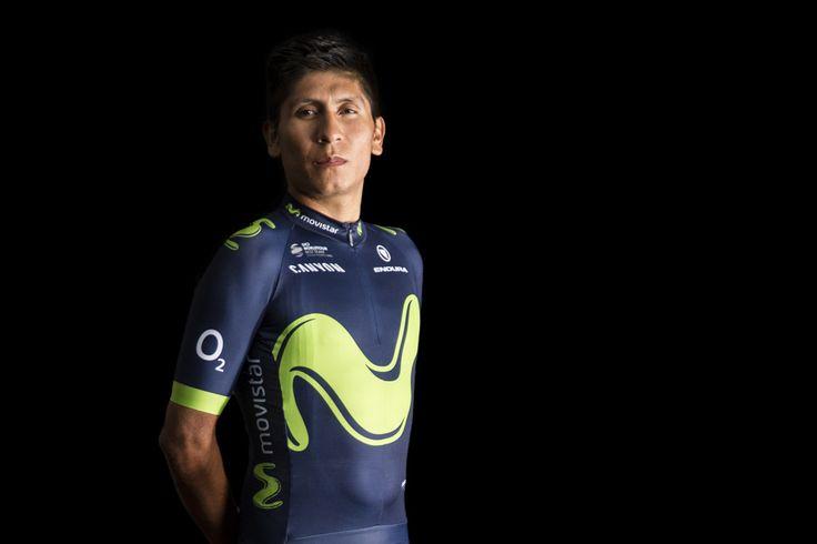 Les couleurs du peloton 2017 (4) - Partons à la découverte des maillots de Katusha-Alpecin, Lotto-Soudal, Movistar Team, Nippo-Vini Fantini et Orica-Scott pour la saison 2017.  - (Vélo 101)