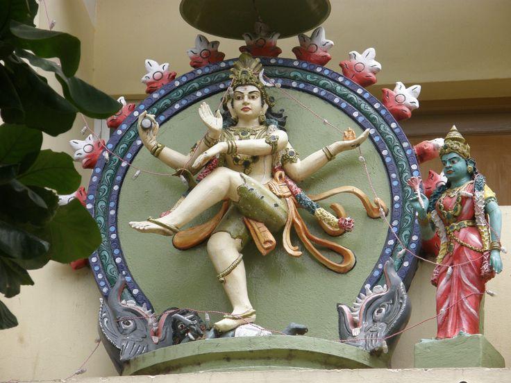 Nadaraja. Indie