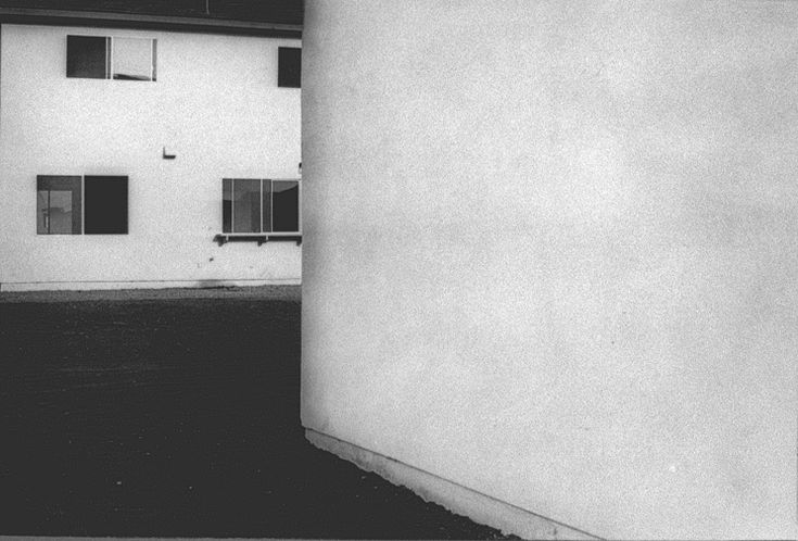 "INTERVIEW: ""Interview with Lewis Baltz – Photography is a Political Technology of the Gaze"" (1993) - Since 2008, AMERICAN SUBURB X 