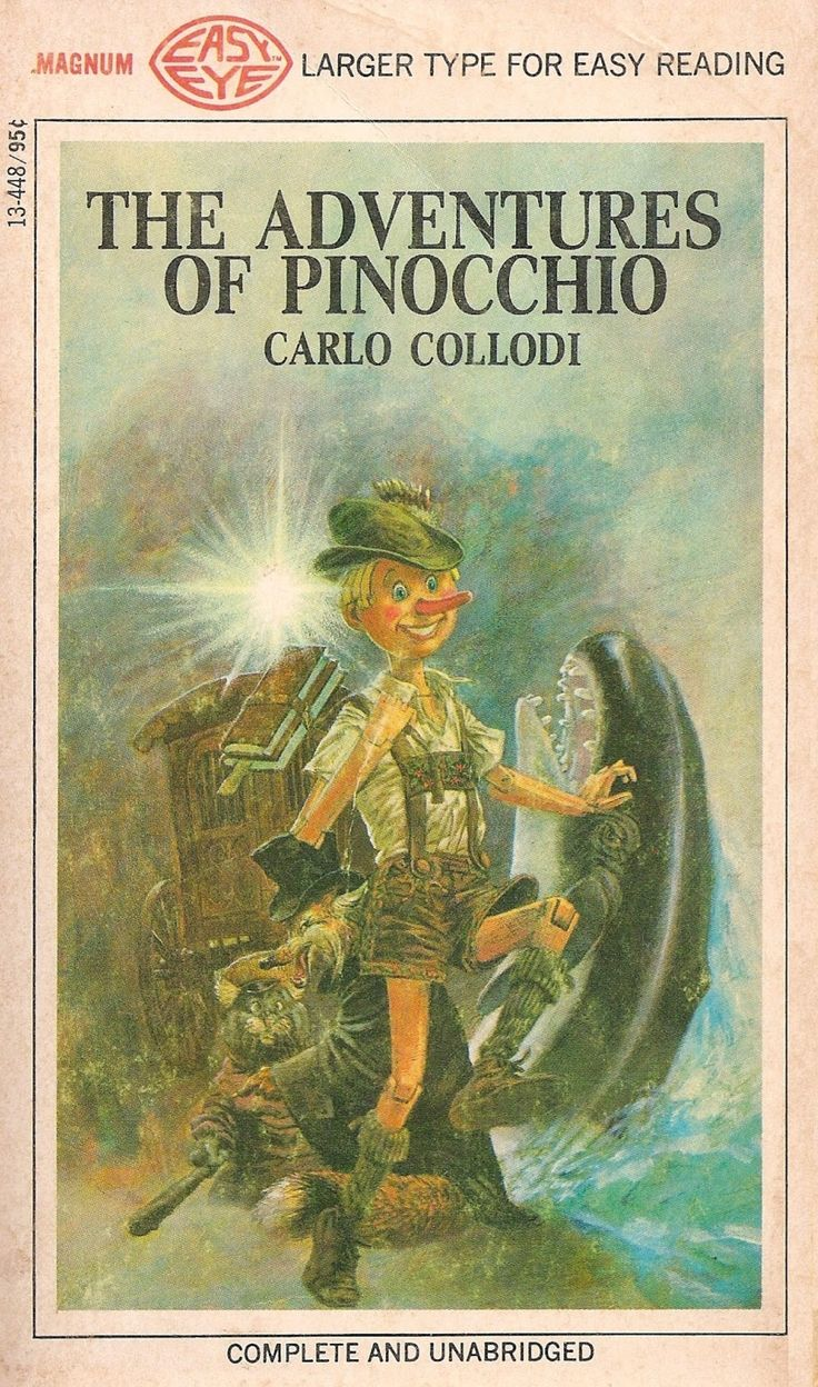 Free Online Novels: The Adventures of Pinocchio  http://novelsonlinefree.blogspot.com/2017/03/adventures-of-pinocchio.html  #freebooksonline #freenovelsonline #books #novels #CarloCollodi #AdventuresofPinocchio
