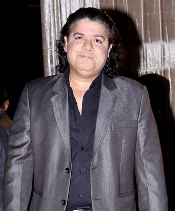Sajid Khan offers his tribute to Dara Singh!
