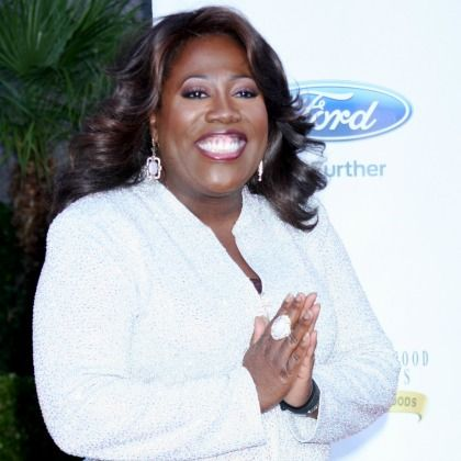 GREEN IS THE NEW BLACK: SHERYL UNDERWOOD GOES VEGAN