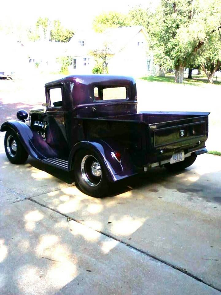 270 best Cool rides images on Pinterest | Chevy pickups, Pickup ...