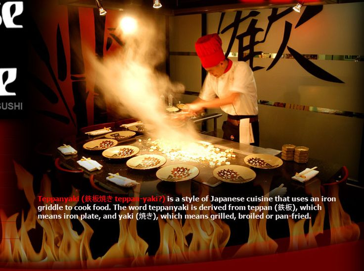 Eat At Benihana S As Many Times You Can