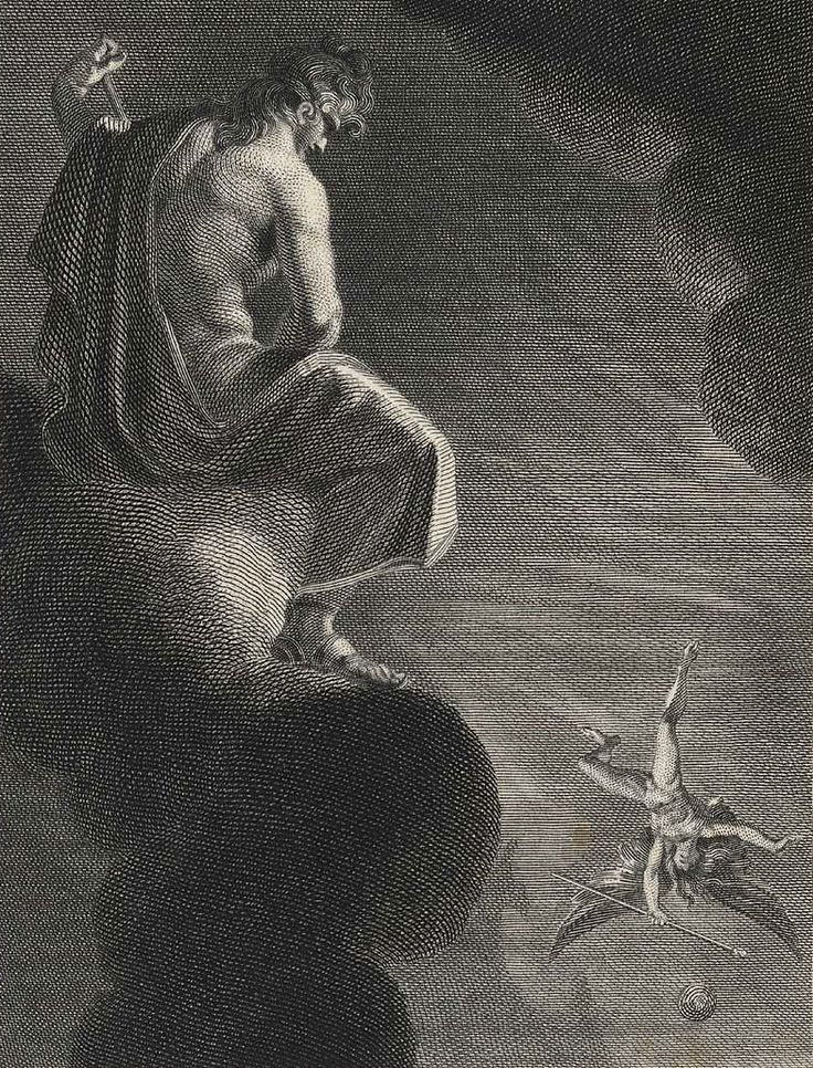 the role of satan paradise lost For byron and shelley, the common thread in their poetic triangle with milton is the role of satan,  while reading the romantic legacy of paradise lost,.