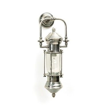 Bradley Hanging Lantern Wall Sconce - LOW STOCK,ORDER NOW - Well appointed House.com