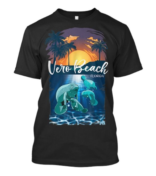 Shop Vero Beach Florida Mana S For Women Mana Trend T Shirts Designed By Duyduongsmo As Well As Other Trend Merc Florida Shirt Vero Beach Florida Shirt Designs