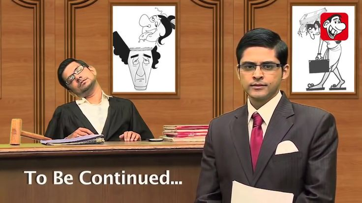 BAAP KI WAKAALAT - Arvind Kejriwal in Baap Ki Vakalat - AIB Comedy Video...