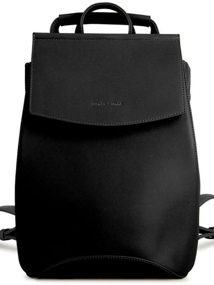Kim Convertible Backpack to Shoulder Bag - Black | The Kim Convertible Backpack is made of 100% VEGAN LEATHER and can be converted into a cross body bag! #torontofashion #CanadianDesigners #canadianfashion #canadianfashionblogger #canadiandesigner #canadianbrands #veganleather #veganfashion #crueltyfree #pixiemood #pixiemoodbag #vegantotes #backpack #veganpurse #purse #convertiblebag #convertiblebackpack #crossbodybag #crossbodypurse #crossbodyshoulderbag #springfashion #torontostyle