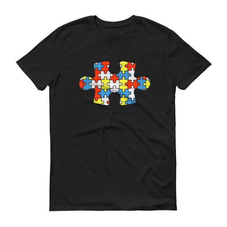Autism Awareness Product - Autism T-Shirt