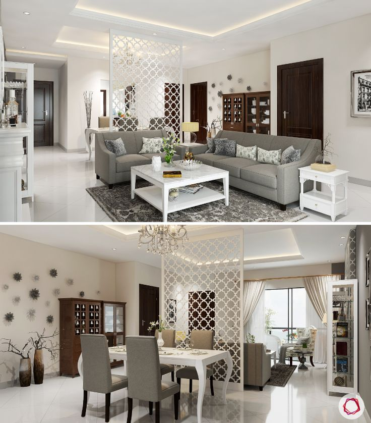 10 best nuvocotto floor tiles images on pinterest room for Split living room dining room ideas