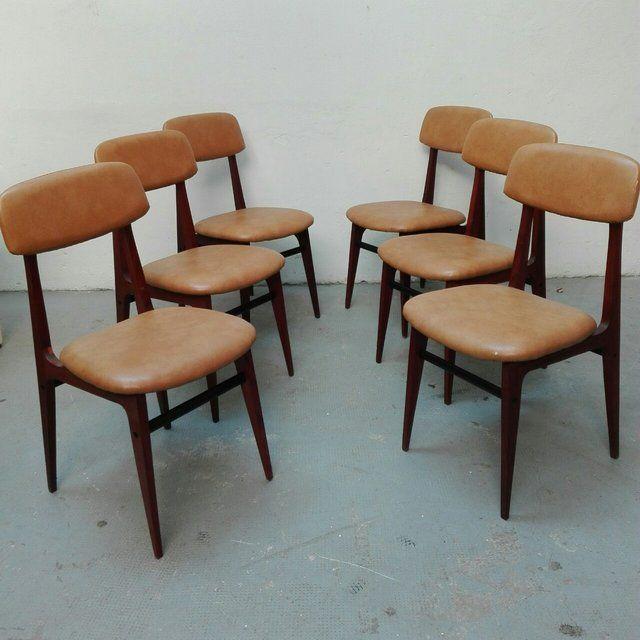 129 migliori immagini tavoli sedie su pinterest for Sedie design anni 80